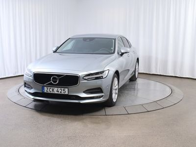 begagnad Volvo S90 T5 Business Advanced Plus