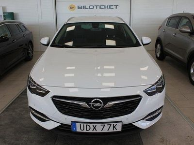 begagnad Opel Insignia Business Sports Tourer 1,5T Aut
