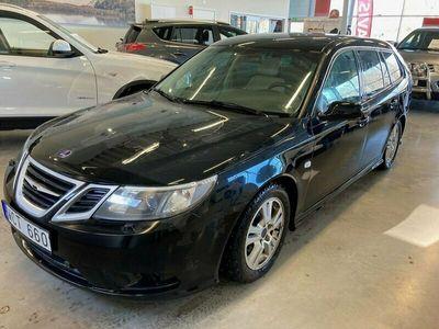 begagnad Saab 9-3 LINEAR