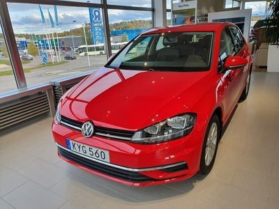 begagnad VW Golf PB TSI 115 MAN