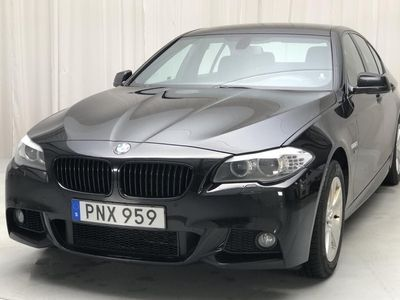 begagnad BMW 528 i xDrive Sedan Sedan, F10 (245hk)