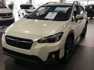 begagnad Subaru XV 1,6i 114HK Automat 4WD Eyesight Apple Carplay