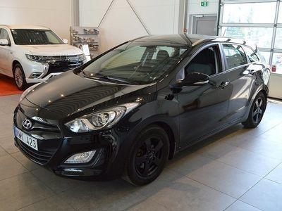 gebraucht Hyundai i30 1.6 CRDi 110 Hk Business Kombi