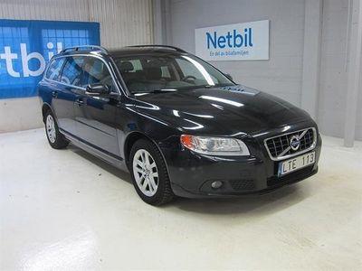 begagnad Volvo V70 II D5 Momentum 215hk