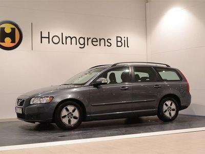 begagnad Volvo V50 2010, Kombi 64 900 kr