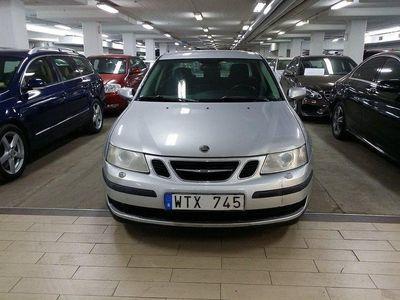 begagnad Saab 9-3 SportSedan 1.8t Automat Linear 150h