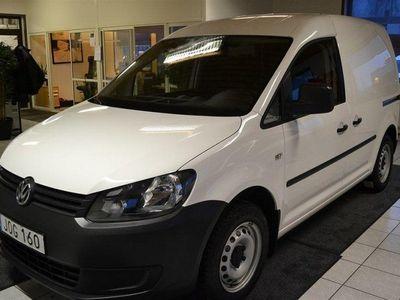gebraucht VW Caddy SKÅP 1,6TDI /Värmare,Drag/ -15