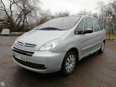 begagnad Citroën Xsara Picasso 1.8 Besiktad -04
