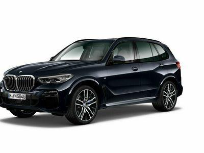 begagnad BMW X5 xDrive30d xDrive 30d*Vinterkampanj