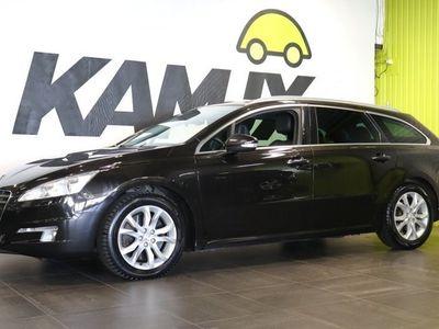 begagnad Peugeot 508 2.2 HDi FAP Automatisk, 204hk, 2012