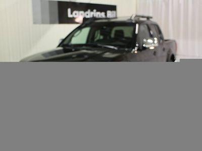 brugt Nissan Navara V6 Aut Premium 1 Ägare