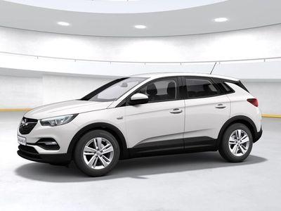begagnad Opel Grandland X Enjoy 1.2 /130hk