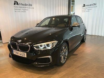 begagnad BMW M140 XDRIVE Harman Kardon Navi Eu6 340hk