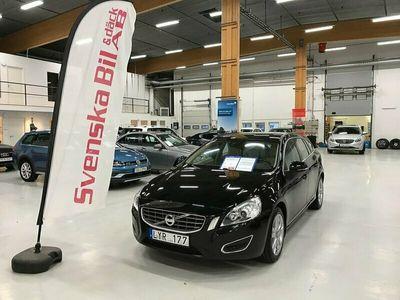 begagnad Volvo V60 D3 Geartronic Momentum RÄNTA 2012, Kombi 149 000 kr