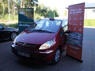 begagnad Citroën Xsara Picasso 20