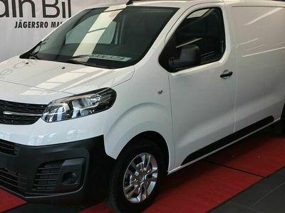 begagnad Opel Vivaro Vivaro L2H1, Man