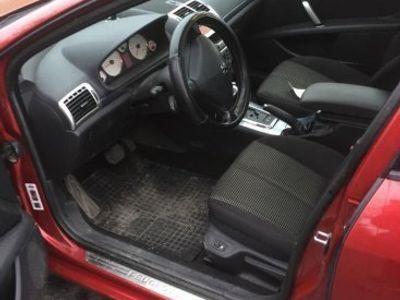 begagnad Peugeot 407 SW HDI/NY BES/NY KAMREM -07