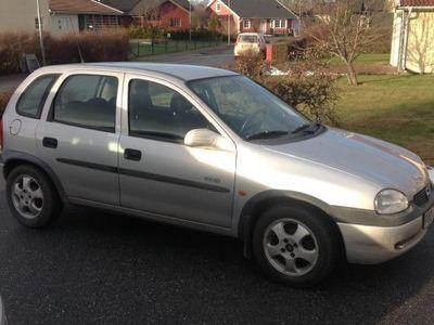 gebraucht Opel Corsa -99