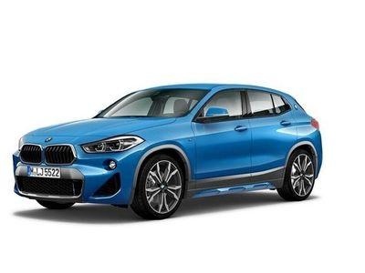 begagnad BMW X2 xDrive20d xDrive20 A M-sport X