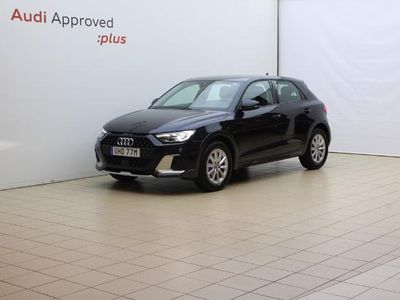 begagnad Audi A1 citycarver 30 TFSI 116 hk