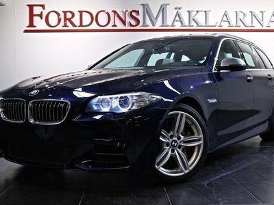 begagnad BMW M550 D M-SPORT SE SPEC 3-ÅRS GARANTI
