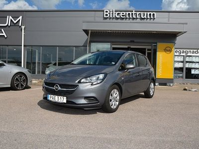 brugt Opel Corsa Enjoy 1,4 90hk, Pluspaket, Apple Carplay.