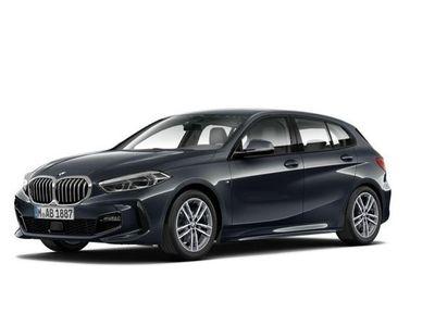 begagnad BMW 118 i Aut M Sport Rattvärme