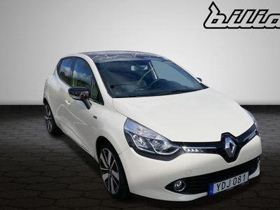 begagnad Renault Clio IV Energy TCe 90 Lozenge 5-d Backkamera