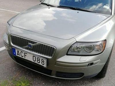 begagnad Volvo V50 1,8 flexifuel -07