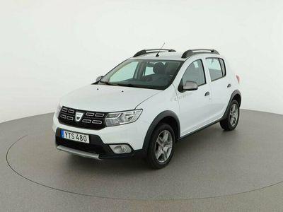 begagnad Dacia Sandero Stepway 0.9 TCe / Navigation
