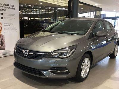 begagnad Opel Astra Summer Edition 1.2T 110hk