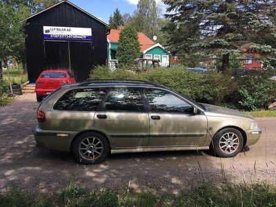 begagnad Volvo V40 2.0T 165hk bes
