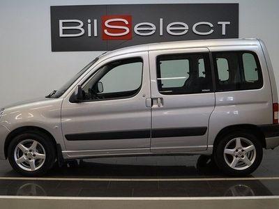 begagnad Citroën Berlingo Multispace 1.6 5-Sits 109hk