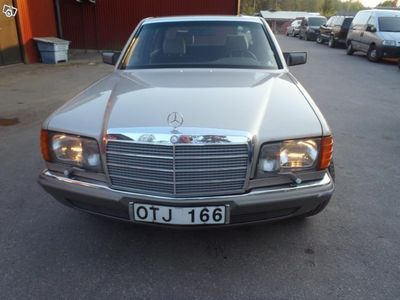 brugt Mercedes 560