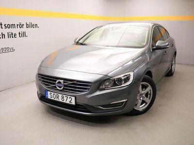 begagnad Volvo S60 D3 e Momentum