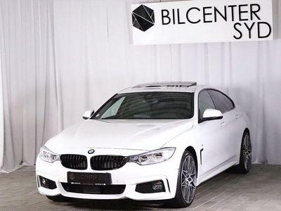 begagnad BMW 440 i xDrive Gran Coupé M-sport, 376hk