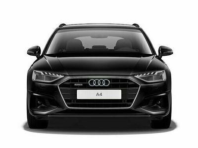 begagnad Audi A4 Proline TDI Business By 2021, Personbil Pris 357 000 kr