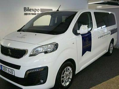 begagnad Peugeot Traveller Business L1L3