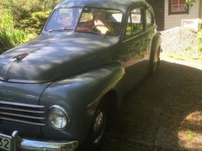 used Volvo PV444