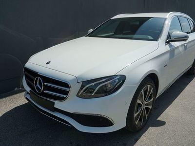 begagnad Mercedes E300 //Avantgarde//Navigation//Parkeringspaket//