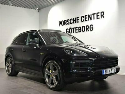 begagnad Porsche Cayenne E-Hybrid 2021, SUV Pris 1 175 000 kr