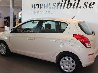 begagnad Hyundai i20 1.2 M5 Premium 2014, Kombi 114 900 kr
