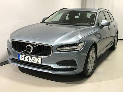 begagnad Volvo V90 D4 AWD Business