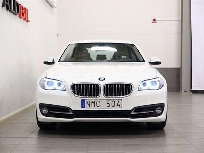 begagnad BMW 530 d 258hk xDrive Aut Sportpaket (Nav, Komfortstolar)