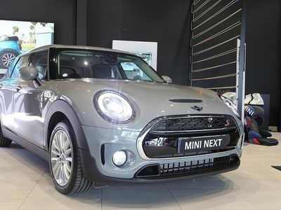 begagnad Mini Cooper S Clubman / Aut / Wired / 192hk
