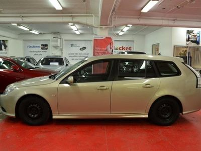 begagnad Saab 9-3 1,8T,BioPower,Auto,2ägare