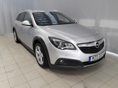 begagnad Opel Insignia Country Tourer 2.0 CDTI 4x4 Automat 170hk