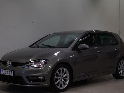 begagnad VW Golf 1,4 TSI 150 GT R-LINE