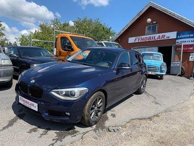 used BMW 120 X Drive/Sport/Navi/5D/Urban Line -13