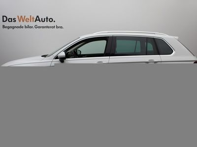 begagnad VW Tiguan GT TDI 190 DSG7 4M GT / Dragpaket / Executive